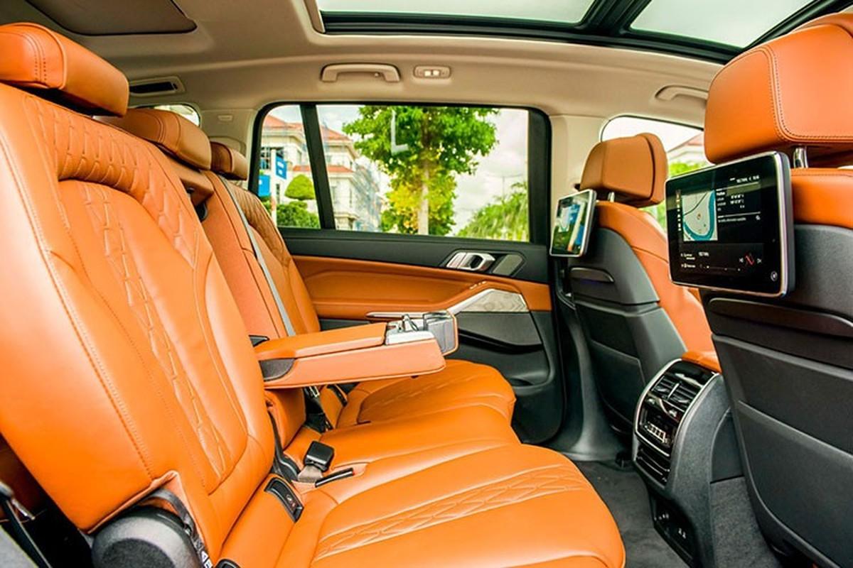 SUV hang sang BMW X7 giam toi 350 trieu dong tai Viet Nam-Hinh-8