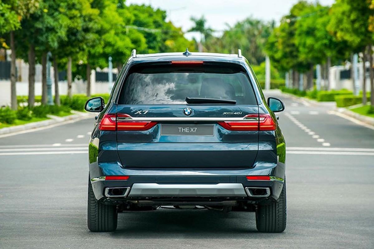SUV hang sang BMW X7 giam toi 350 trieu dong tai Viet Nam-Hinh-9