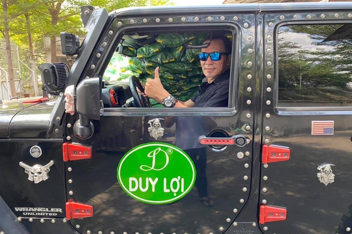 Jeep Wrangler do khung cho vong xep phong dich COVID-19-Hinh-2