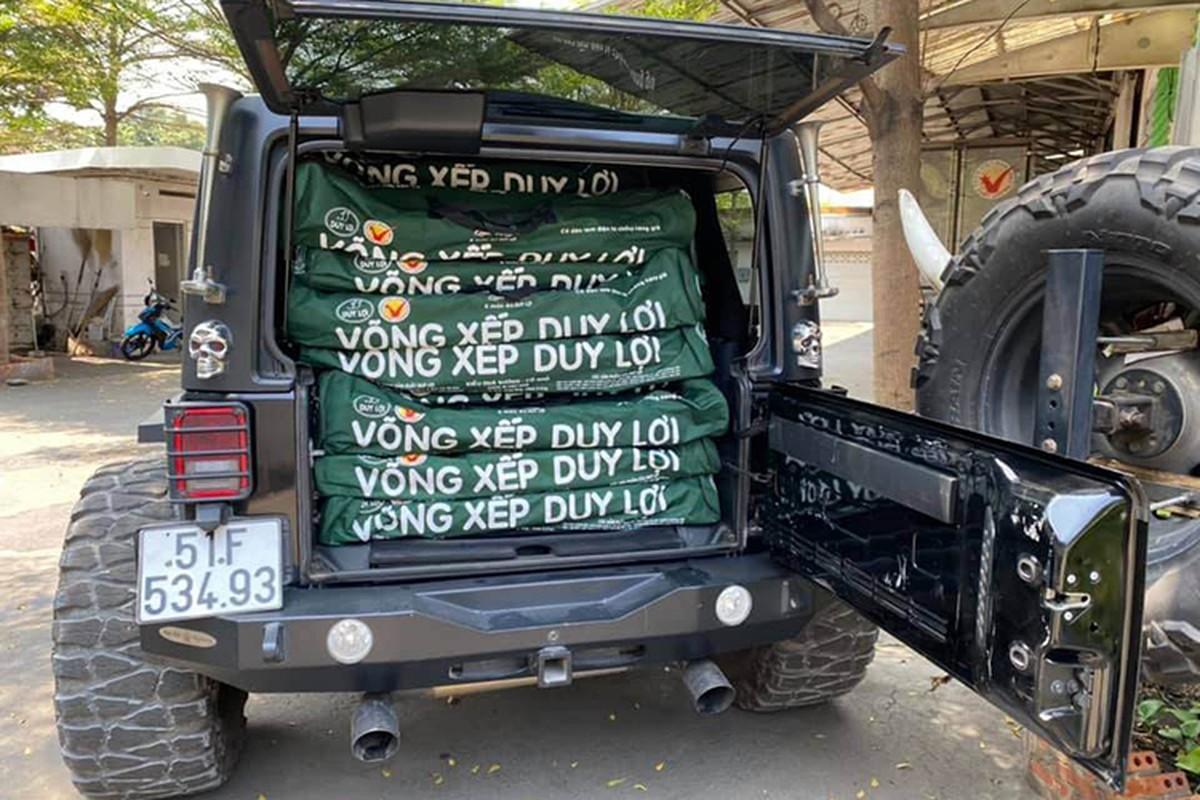 Jeep Wrangler do khung cho vong xep phong dich COVID-19-Hinh-3