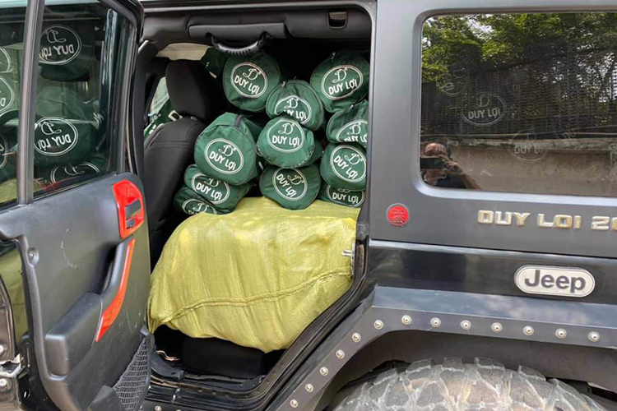 Jeep Wrangler do khung cho vong xep phong dich COVID-19-Hinh-4