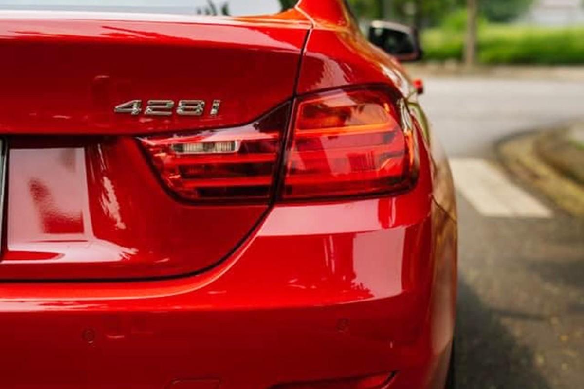 BMW 428i Grand Coupe dung chan ban 1,2 ty o Ha Noi-Hinh-4