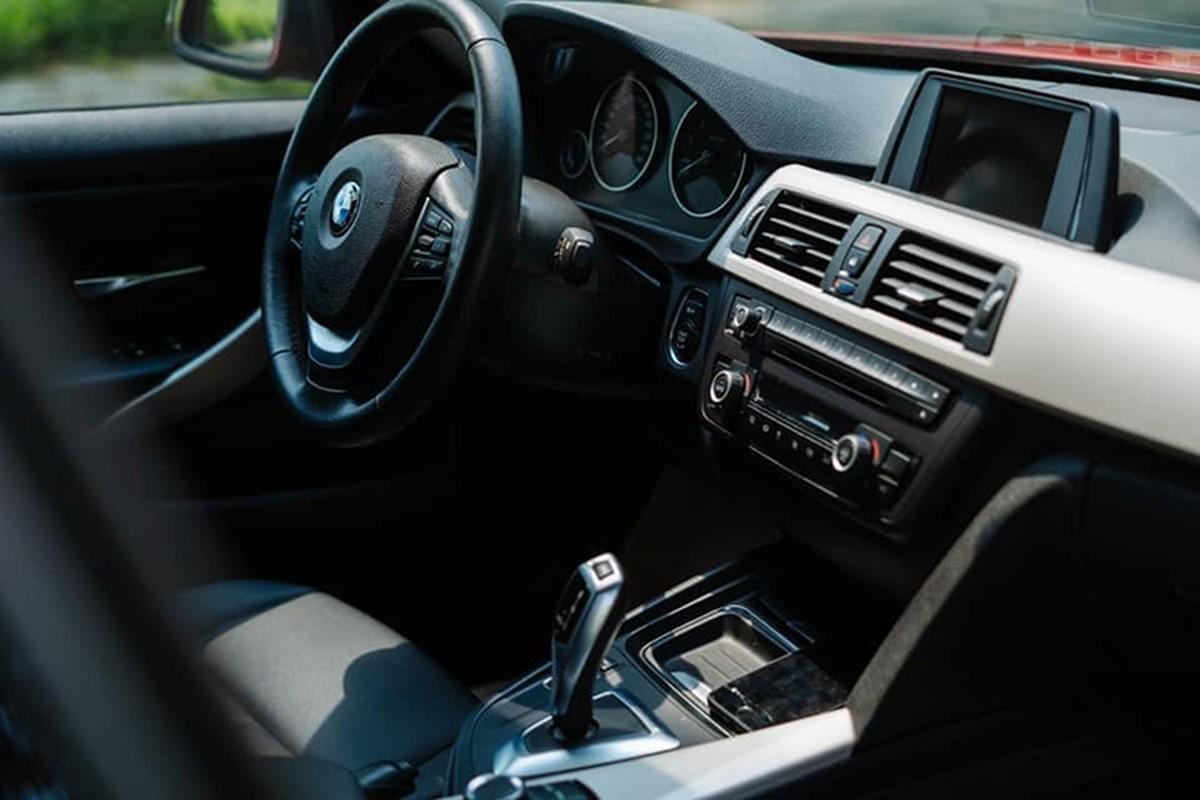 BMW 428i Grand Coupe dung chan ban 1,2 ty o Ha Noi-Hinh-6
