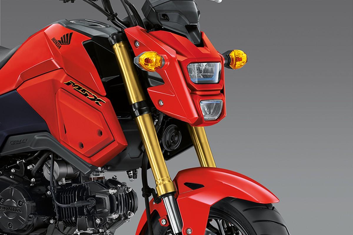 Chi tiet Honda MSX 125cc moi gan 50 trieu tai Viet Nam-Hinh-2