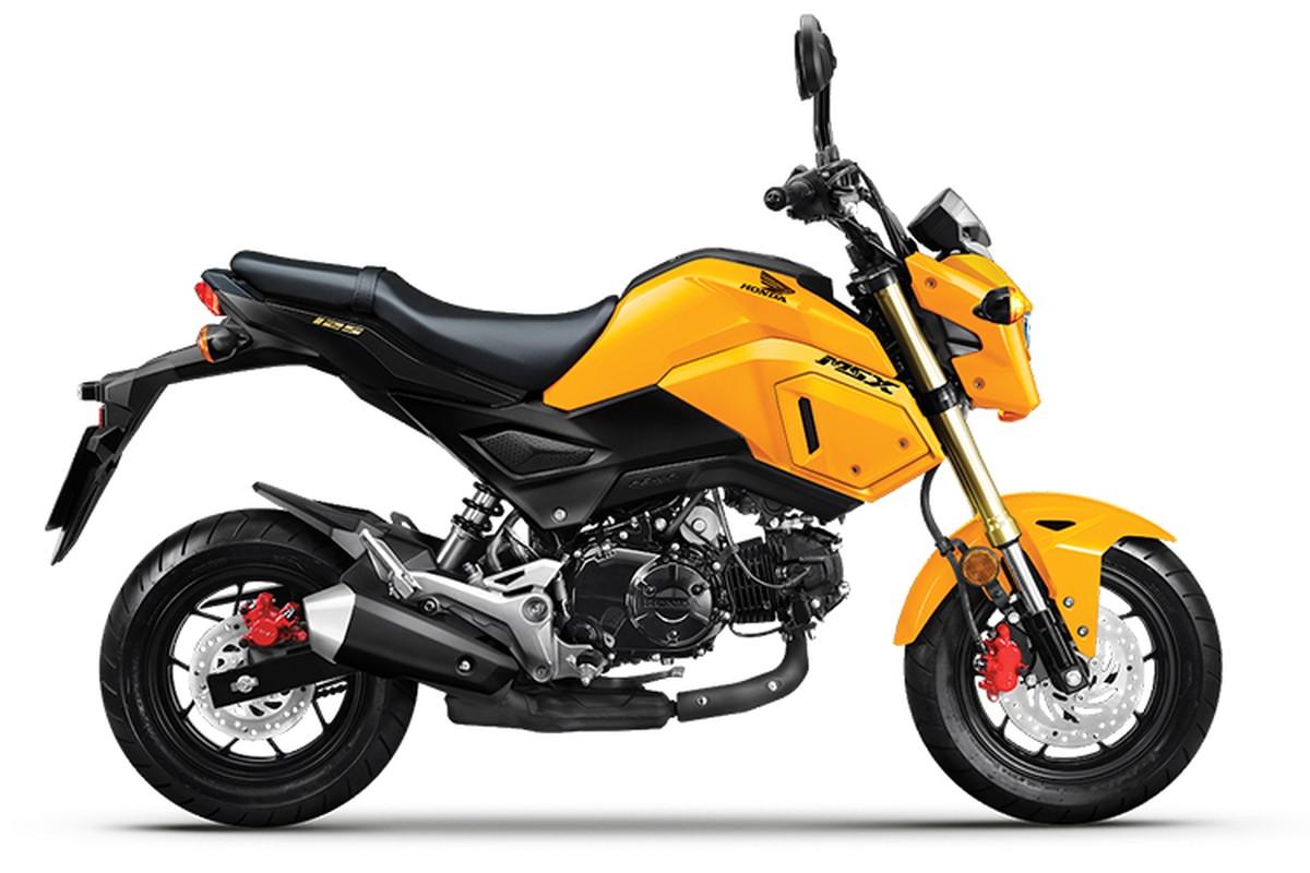 Chi tiet Honda MSX 125cc moi gan 50 trieu tai Viet Nam-Hinh-8