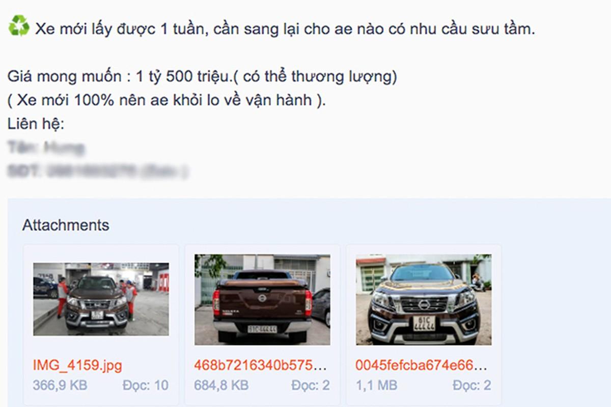 Nissan Navara bien ngu quy 4