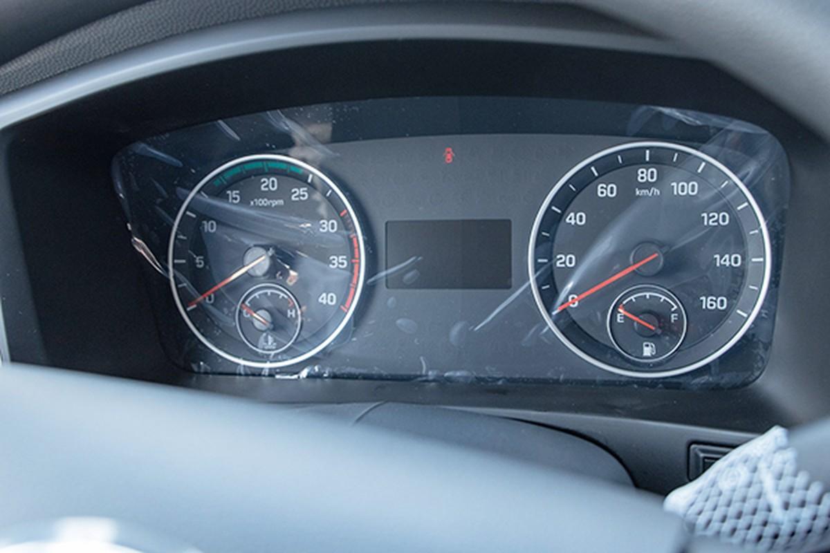 Ra mat Hyundai Mighty EX8 GT moi tu 695 trieu tai Viet Nam-Hinh-7