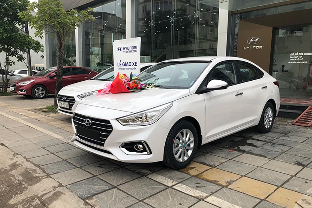 Mazda CX-5 quay lai top xe ban chay nhat Viet Nam 4/2020-Hinh-3
