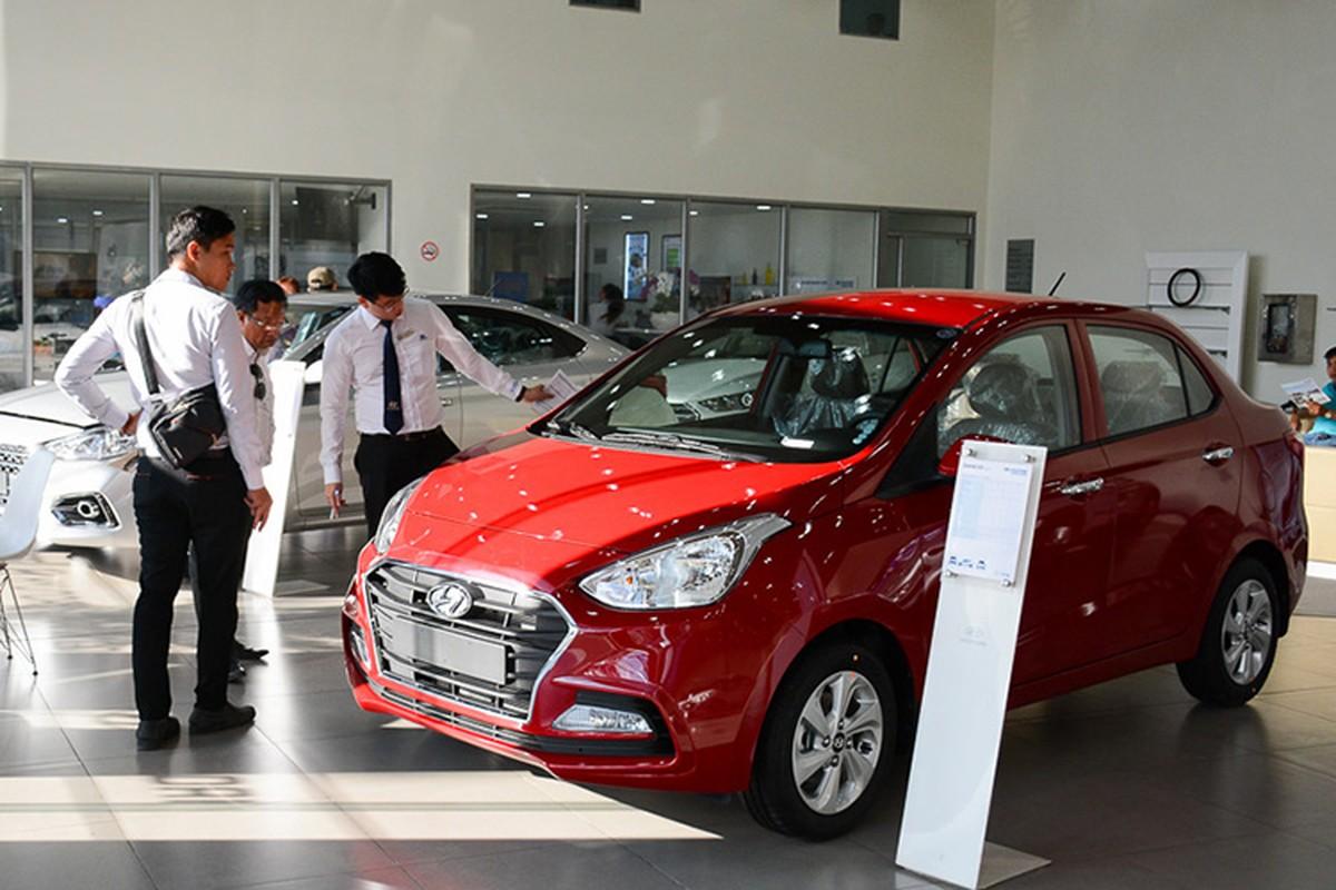 Mazda CX-5 quay lai top xe ban chay nhat Viet Nam 4/2020-Hinh-6