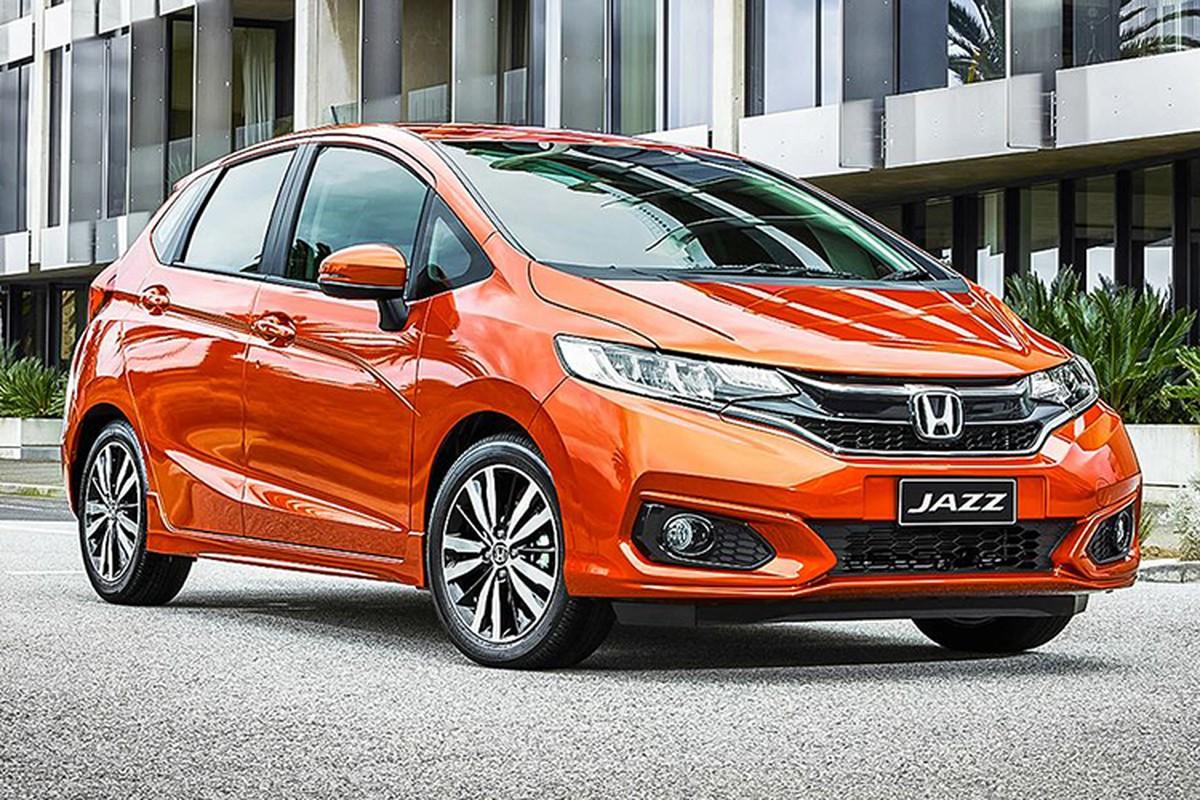 Honda Jazz, Suzuki Swift top dau xe e nhat Viet Nam thang 4/2020-Hinh-10