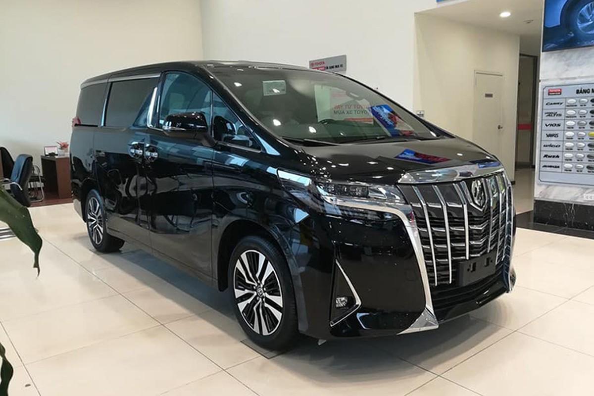 Honda Jazz, Suzuki Swift top dau xe e nhat Viet Nam thang 4/2020-Hinh-11
