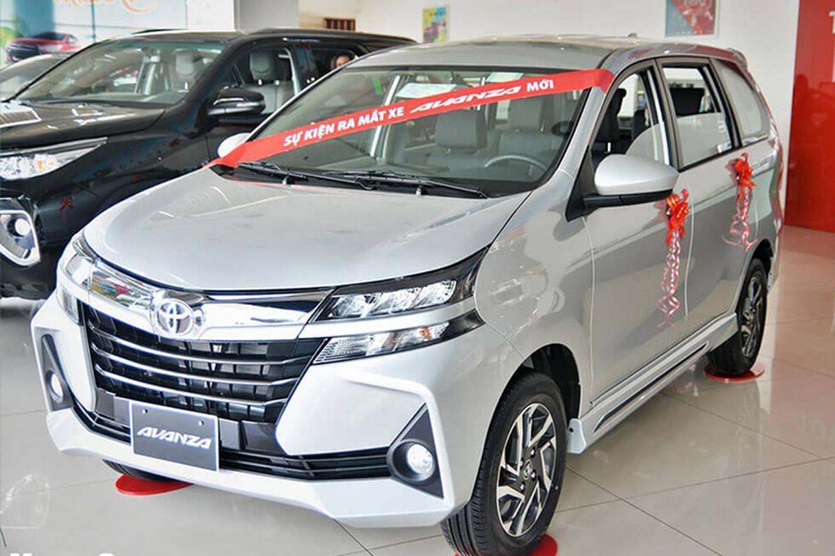 Honda Jazz, Suzuki Swift top dau xe e nhat Viet Nam thang 4/2020-Hinh-4