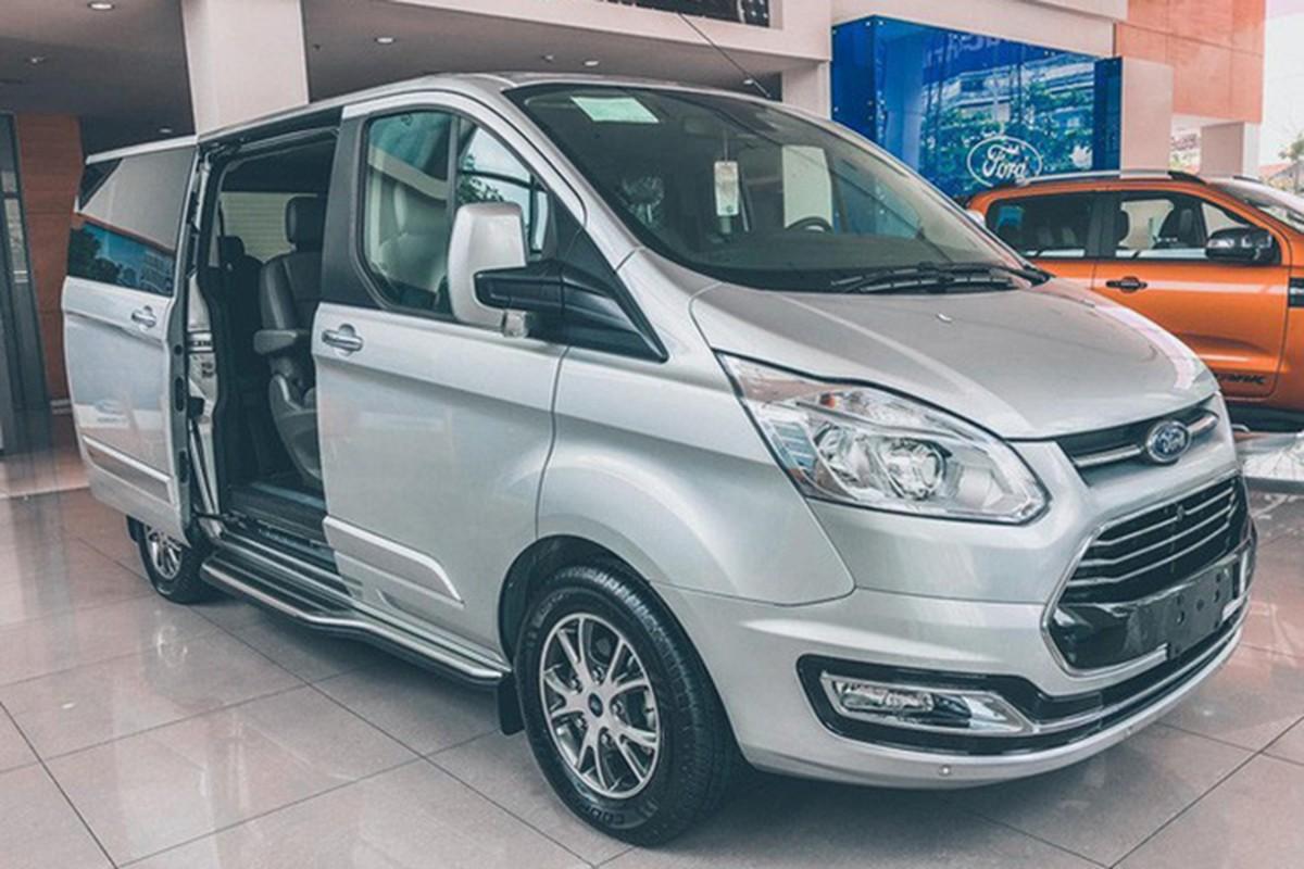 Honda Jazz, Suzuki Swift top dau xe e nhat Viet Nam thang 4/2020-Hinh-8