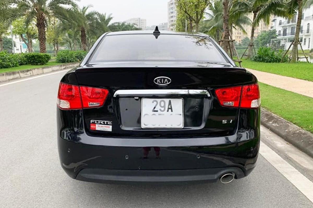 Co nen mua xe Kia Forte doi cu tu 300 trieu tai Viet Nam?-Hinh-3