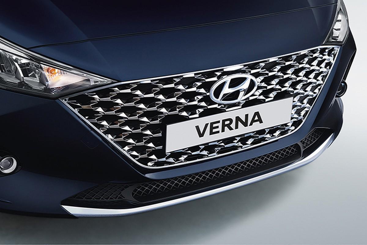 Hyundai Accent 2020 dep hon, tu 286 trieu dong tai An Do-Hinh-3