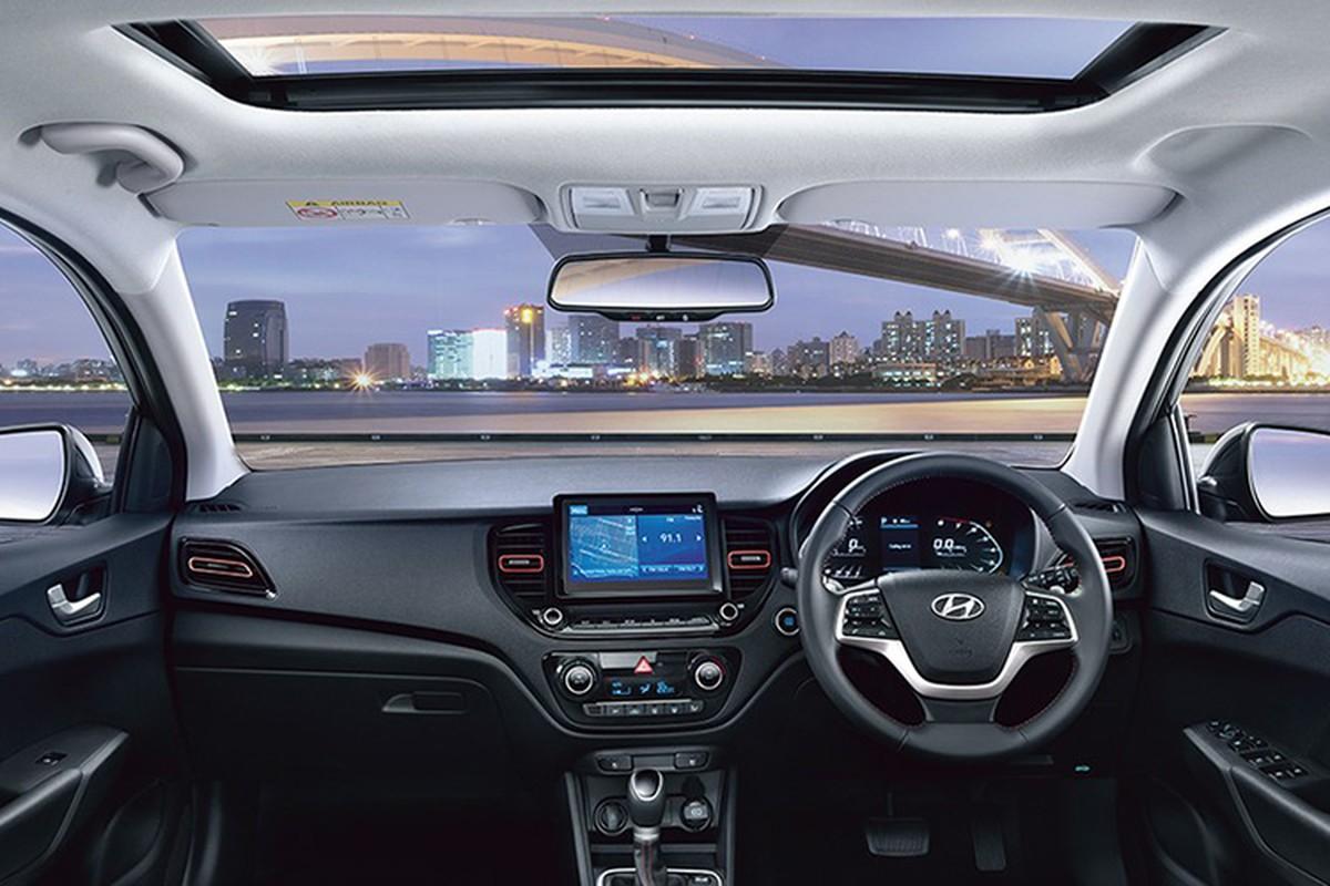 Hyundai Accent 2020 dep hon, tu 286 trieu dong tai An Do-Hinh-5