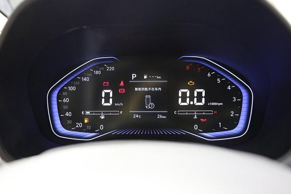 Hyundai Accent 2020 dep hon, tu 286 trieu dong tai An Do-Hinh-6