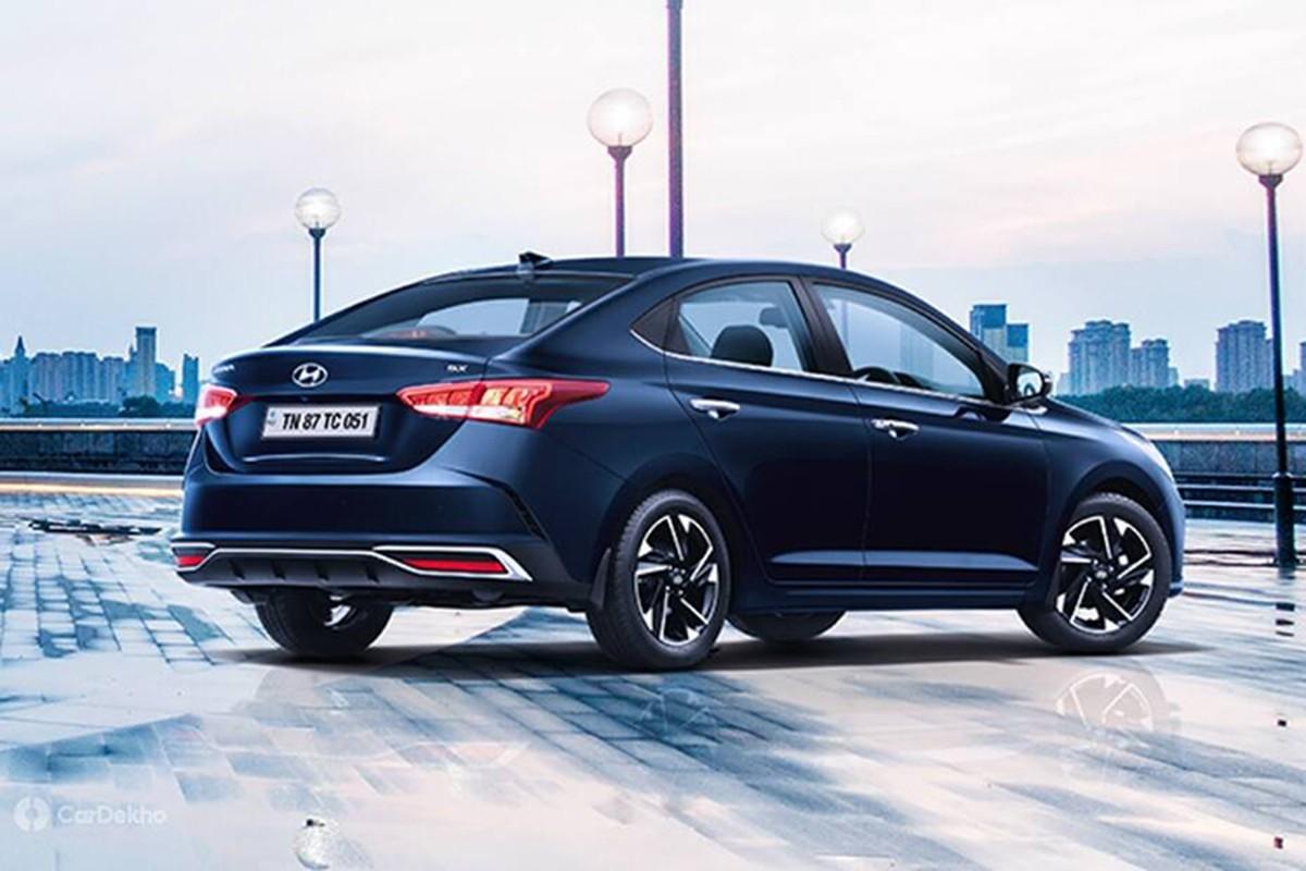 Hyundai Accent 2020 dep hon, tu 286 trieu dong tai An Do-Hinh-8