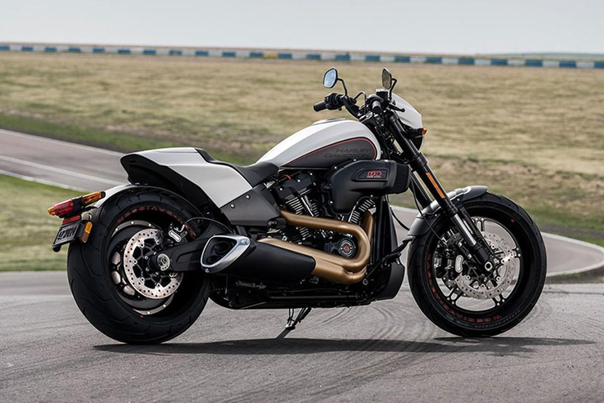 Ra mat Harley-Davidson FXDR 114 moi hon nua ty dong-Hinh-2