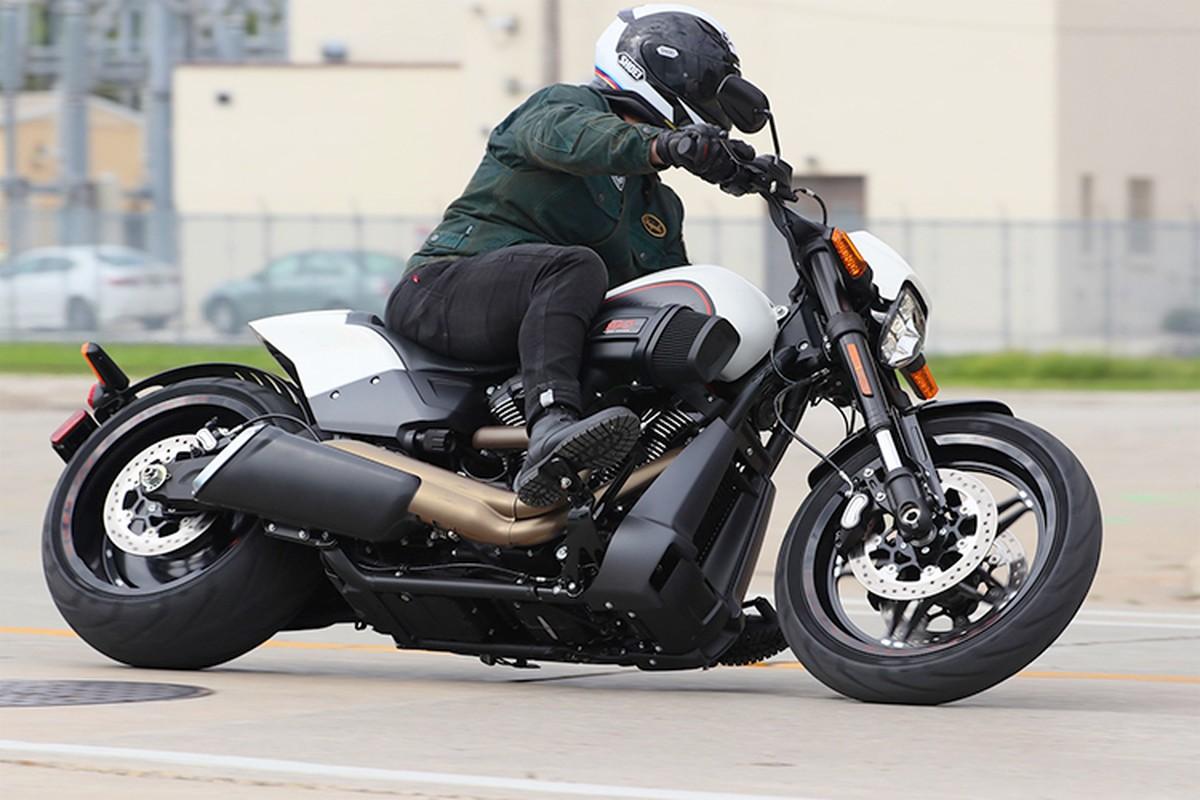 Ra mat Harley-Davidson FXDR 114 moi hon nua ty dong-Hinh-7
