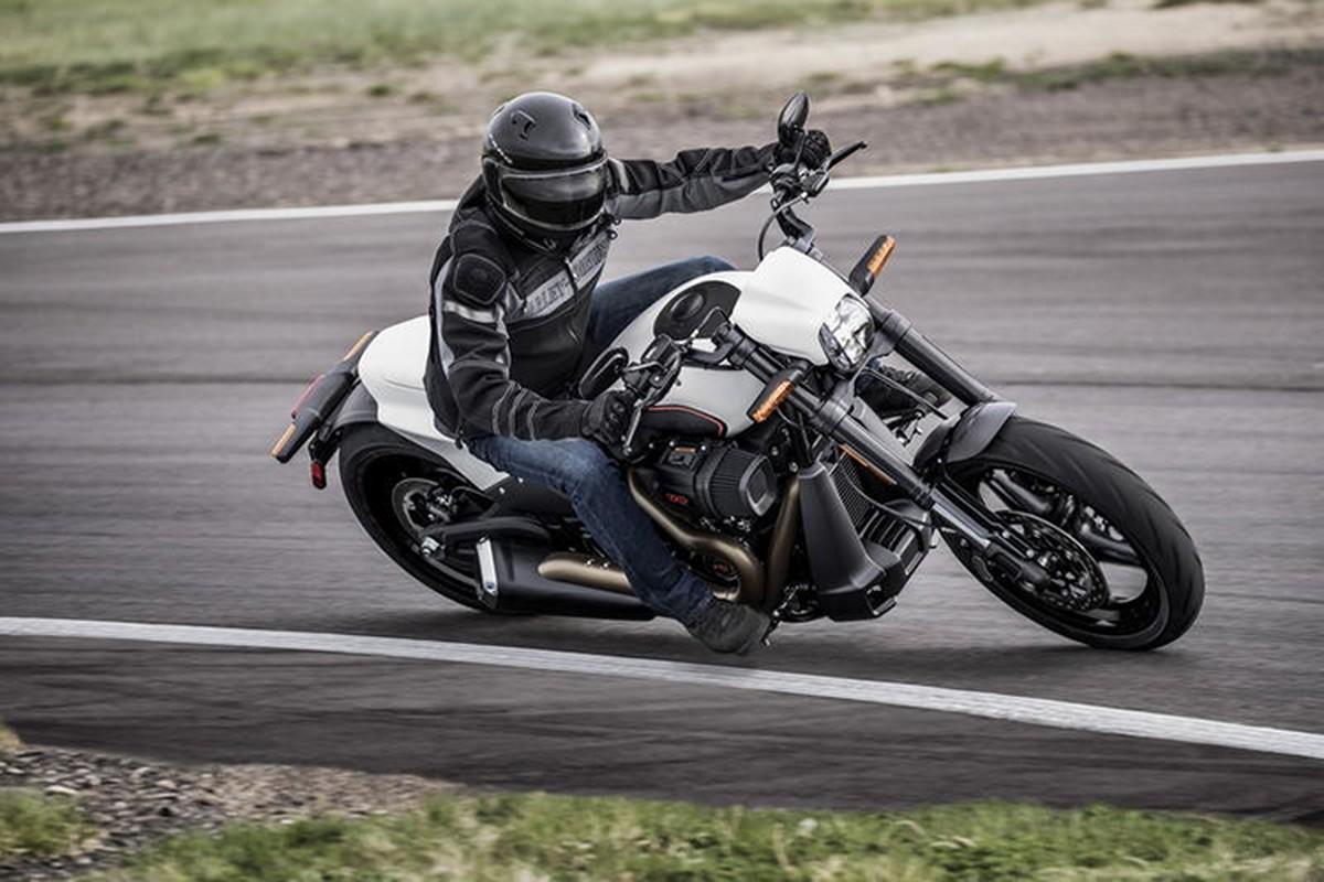 Ra mat Harley-Davidson FXDR 114 moi hon nua ty dong-Hinh-8