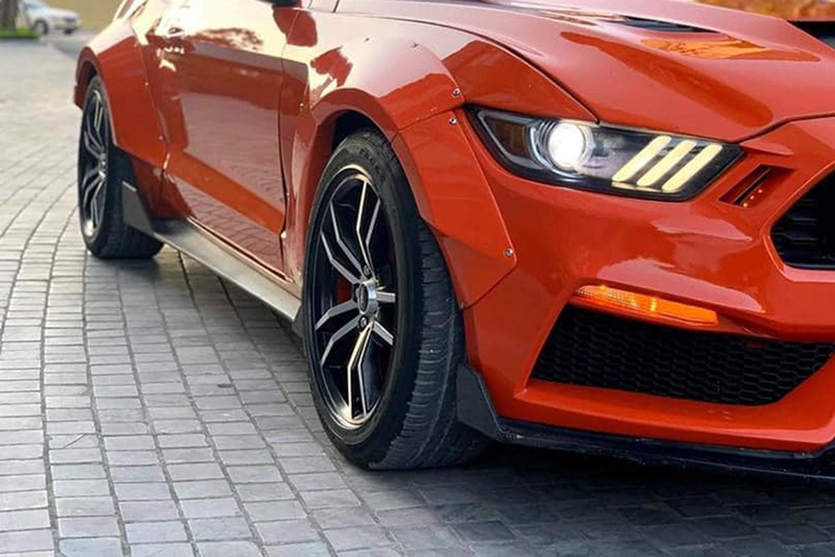 """Dan choi Lao Cai rao ban """"sieu xe"""" Ford Mustang hon 1 ty dong-Hinh-5"""