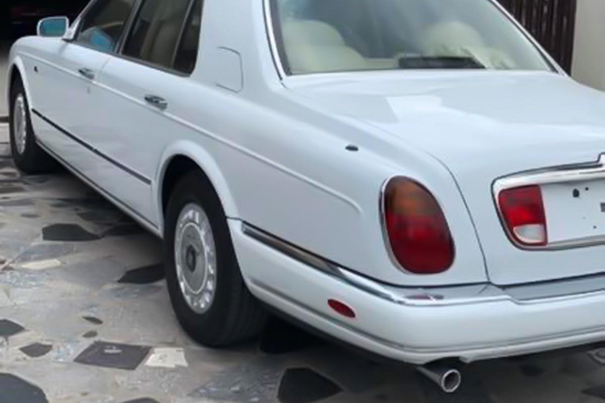 Rolls-Royce Silver Seraph hang hiem, chi hon 7 ty o Sai Gon-Hinh-2
