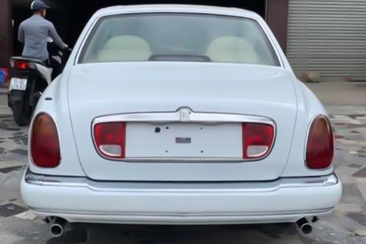Rolls-Royce Silver Seraph hang hiem, chi hon 7 ty o Sai Gon-Hinh-4