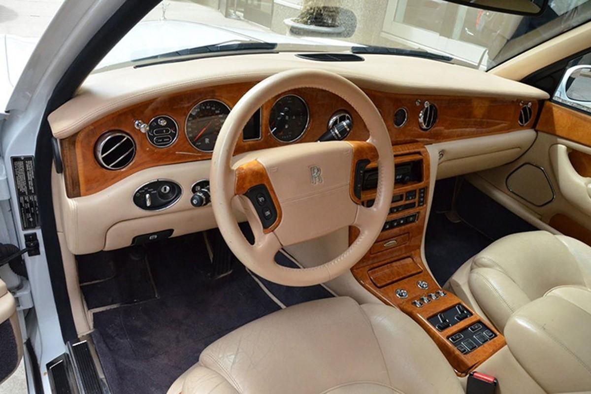 Rolls-Royce Silver Seraph hang hiem, chi hon 7 ty o Sai Gon-Hinh-5