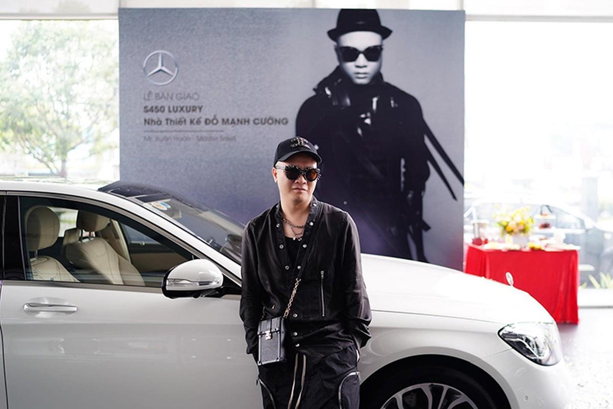 NTK Do Manh Cuong tau Mercedes-Benz S450L Luxury gan 5 ty-Hinh-3