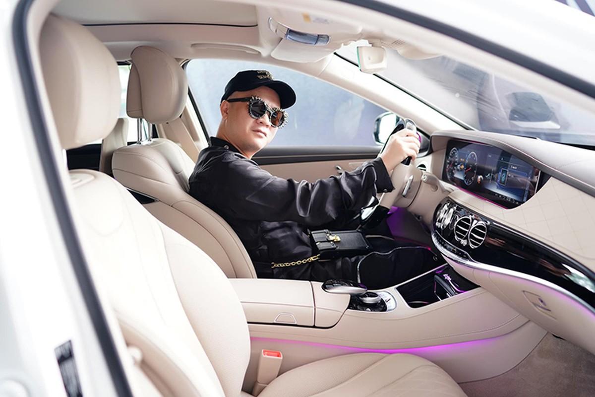 NTK Do Manh Cuong tau Mercedes-Benz S450L Luxury gan 5 ty-Hinh-6
