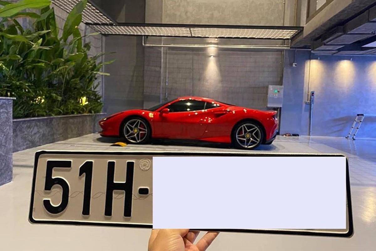 Cuong Do la ra bien sieu xe Ferrari F8 Tributo het 27 ty dong-Hinh-3
