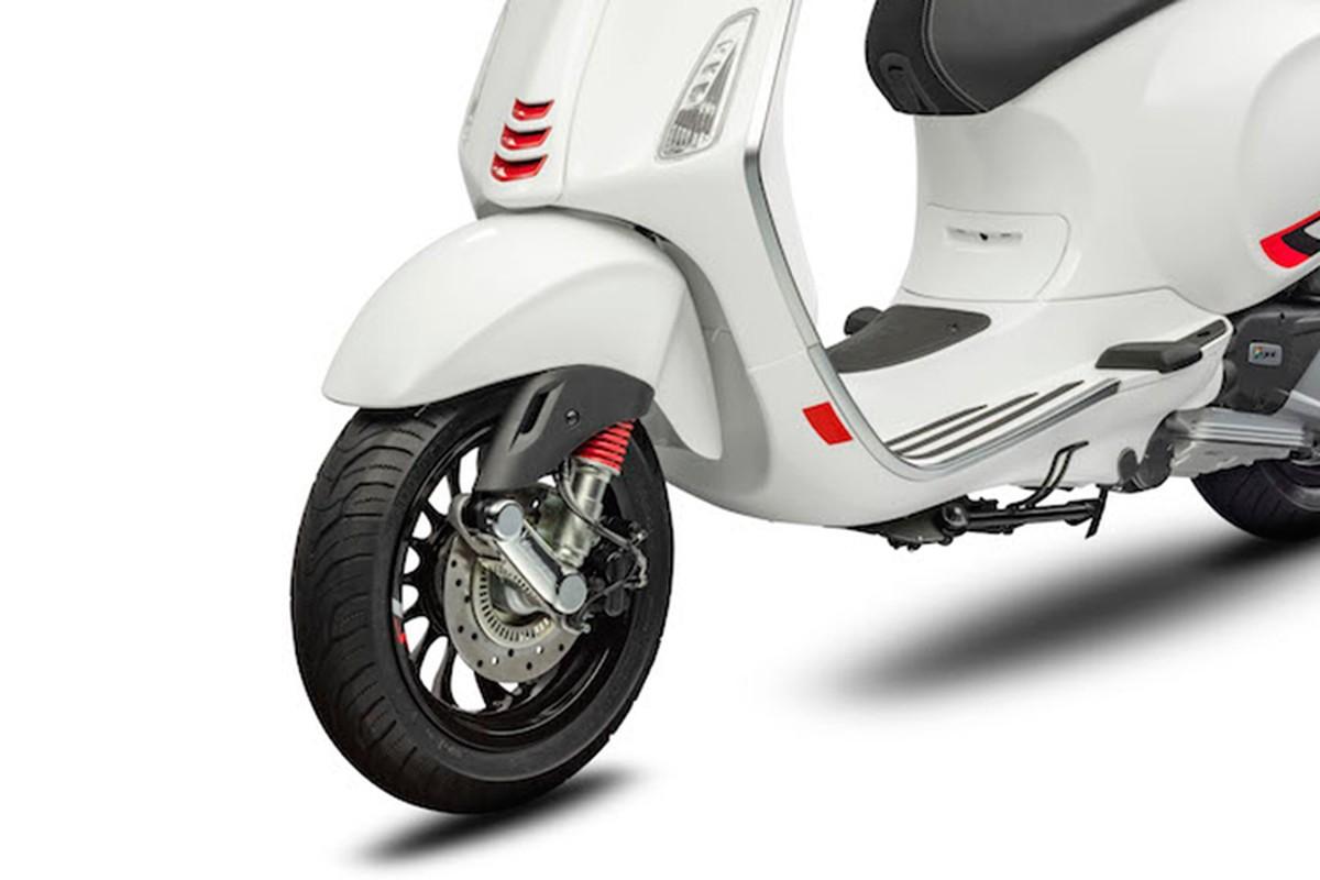 Vespa Sprint S 150