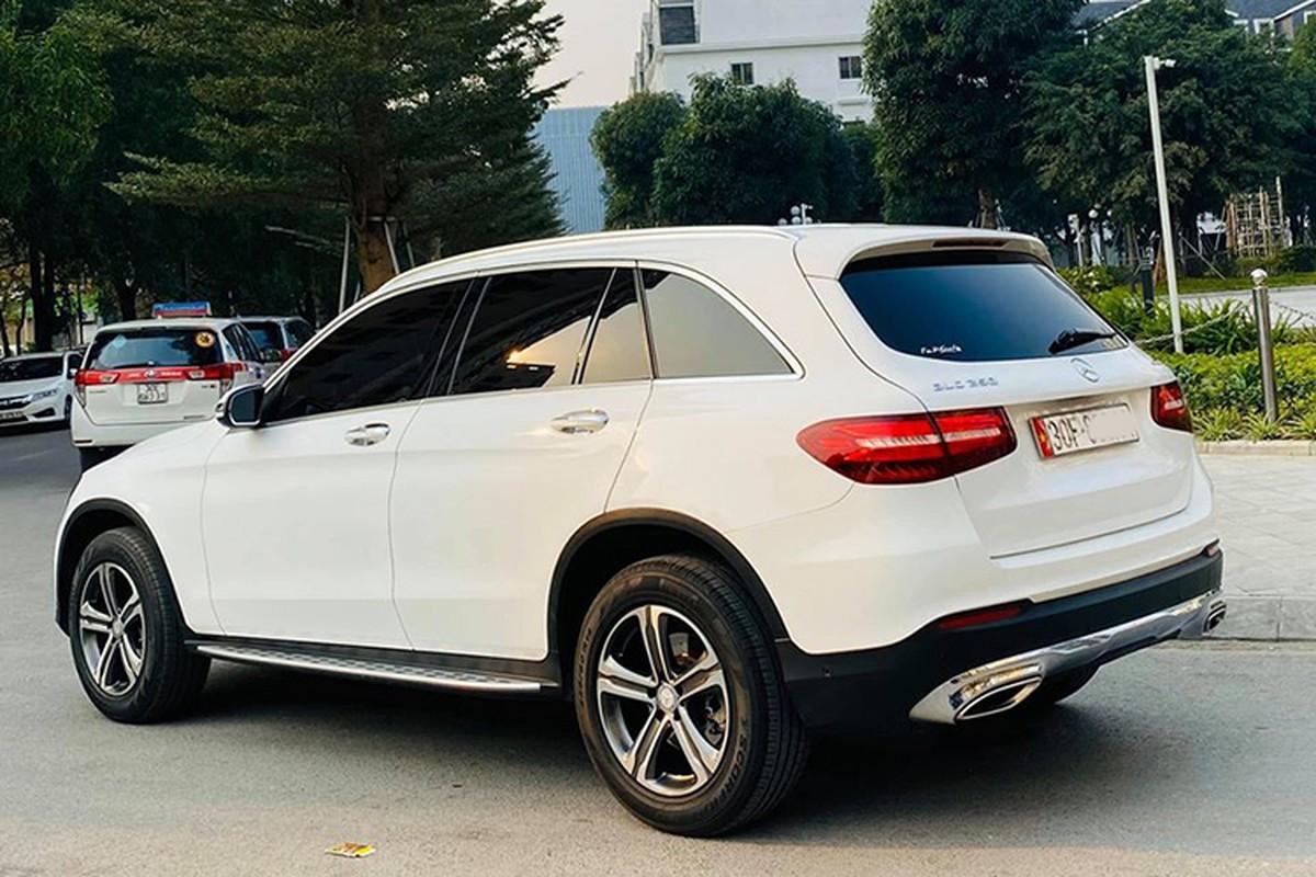 Co nen mua Mercedes-Benz GLC 250 cu hon 1,5 ty o Ha Noi?-Hinh-9