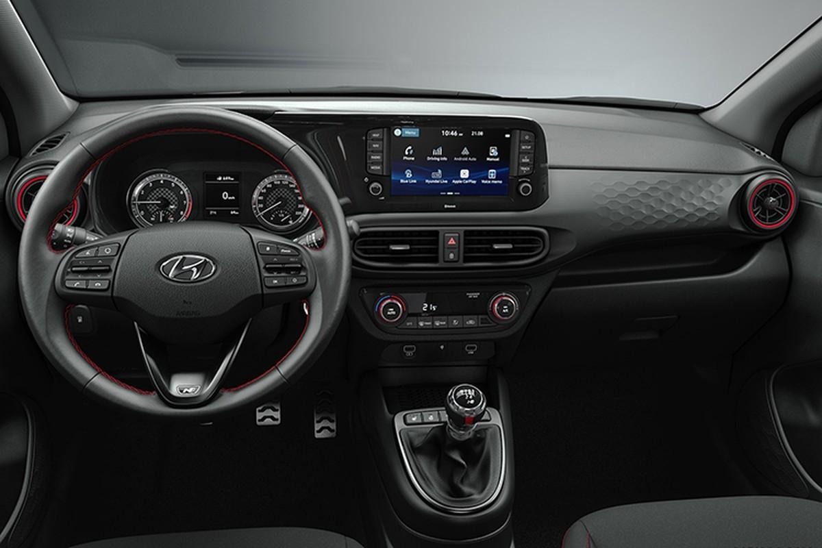 Xe the thao gia re Hyundai i10 N Line tu 521 trieu dong-Hinh-5