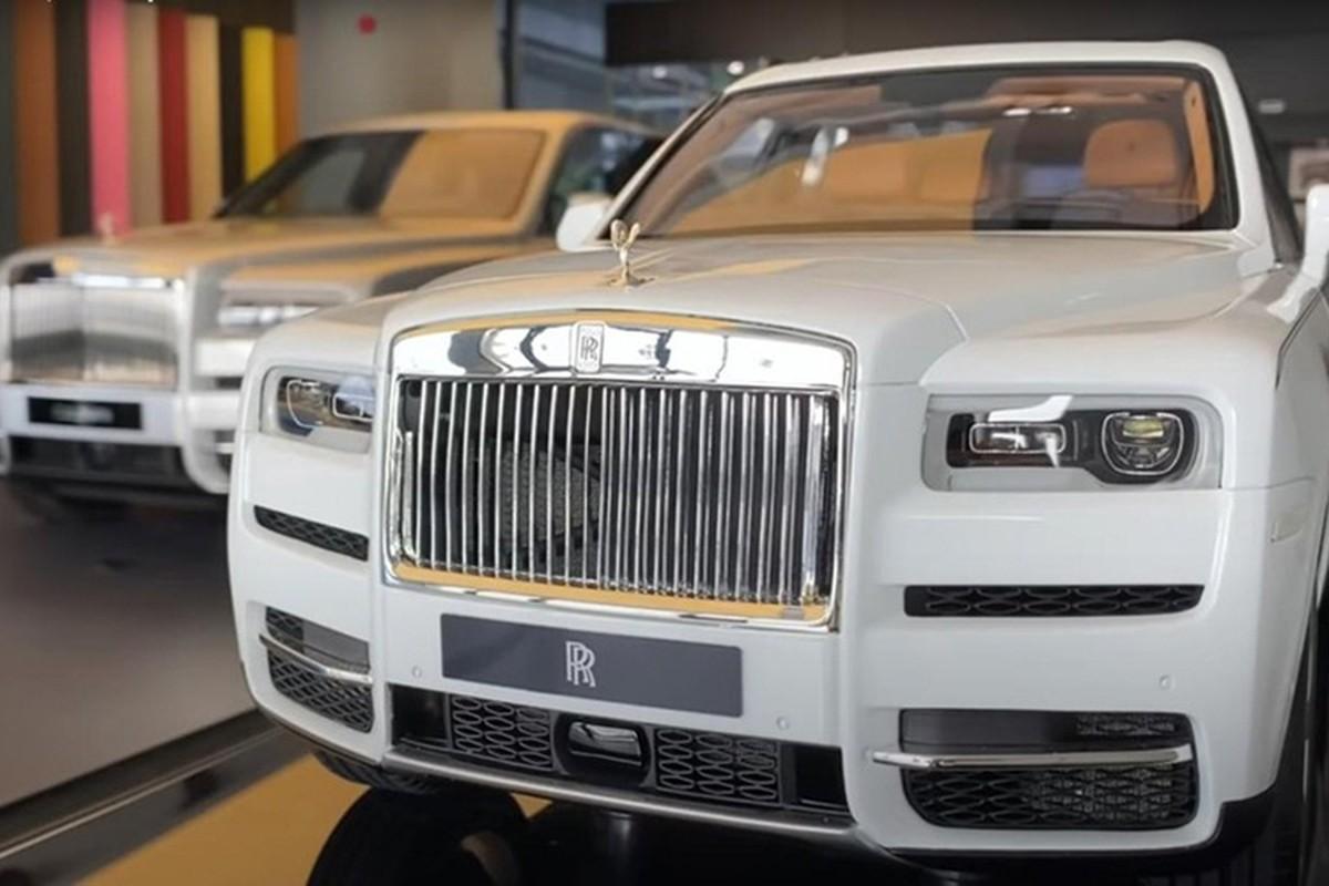 Rolls-Royce Cullinan mo hinh 1:8 len den gan 1 ty dong-Hinh-2