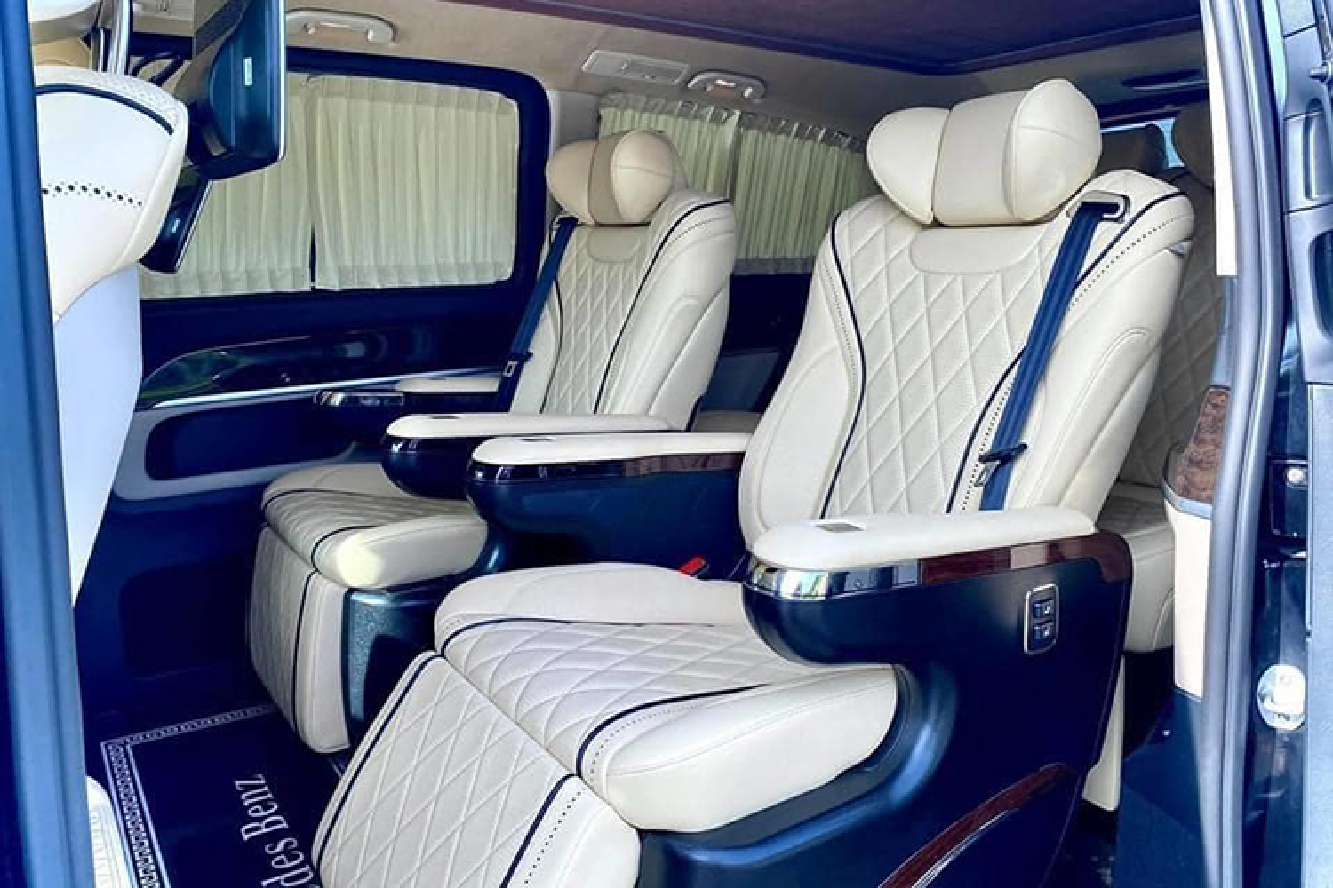Chi tiet Mercedes-Benz V-Class do Maybach hon 2,2 ty o Sai Gon-Hinh-7