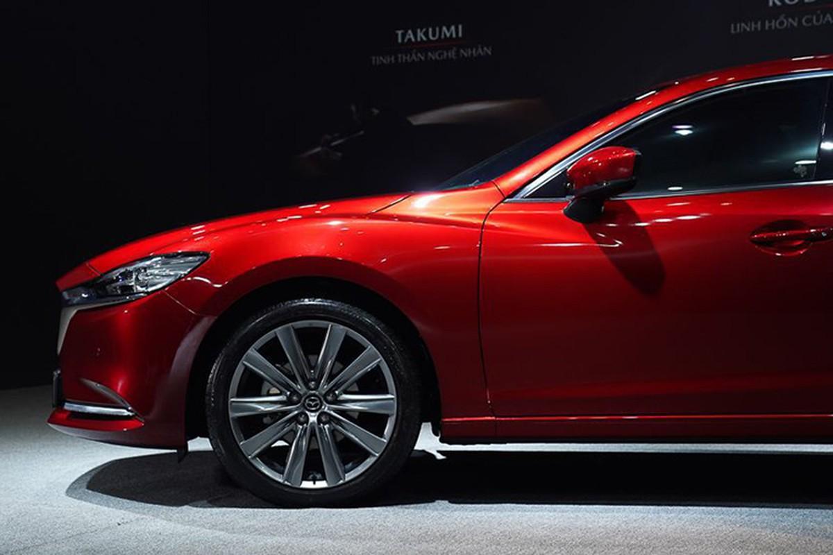 Mazda6 2020, dat nhat chi hon 1,1 ty dong tai Viet Nam-Hinh-4