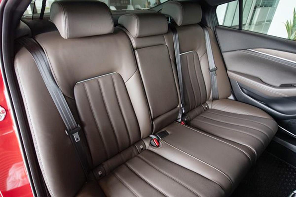 Mazda6 2020, dat nhat chi hon 1,1 ty dong tai Viet Nam-Hinh-7
