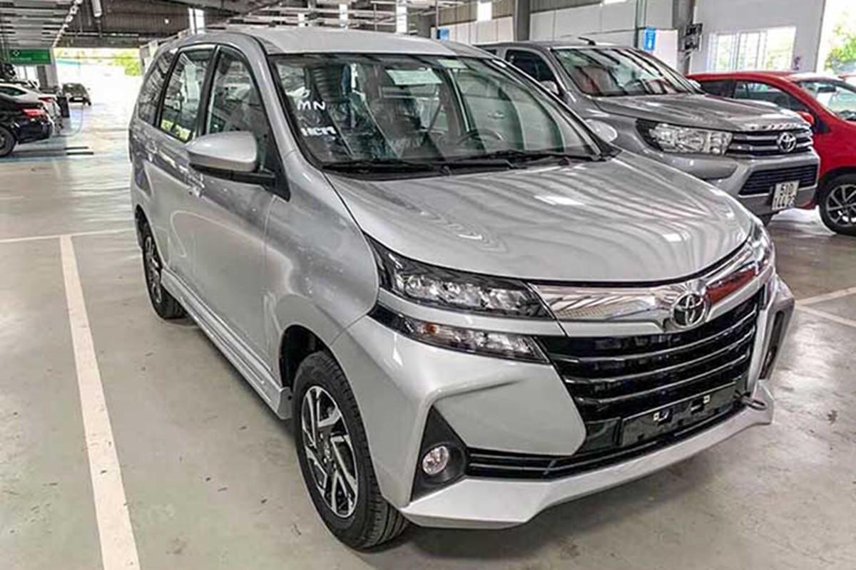 Xe Toyota, Honda, Suzuki, Mitsubishi nam top e nhat Viet Nam-Hinh-10