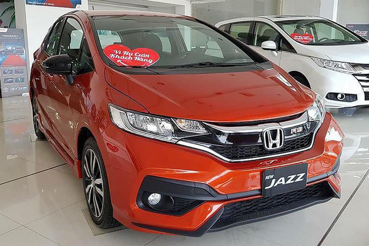 Xe Toyota, Honda, Suzuki, Mitsubishi nam top e nhat Viet Nam-Hinh-4