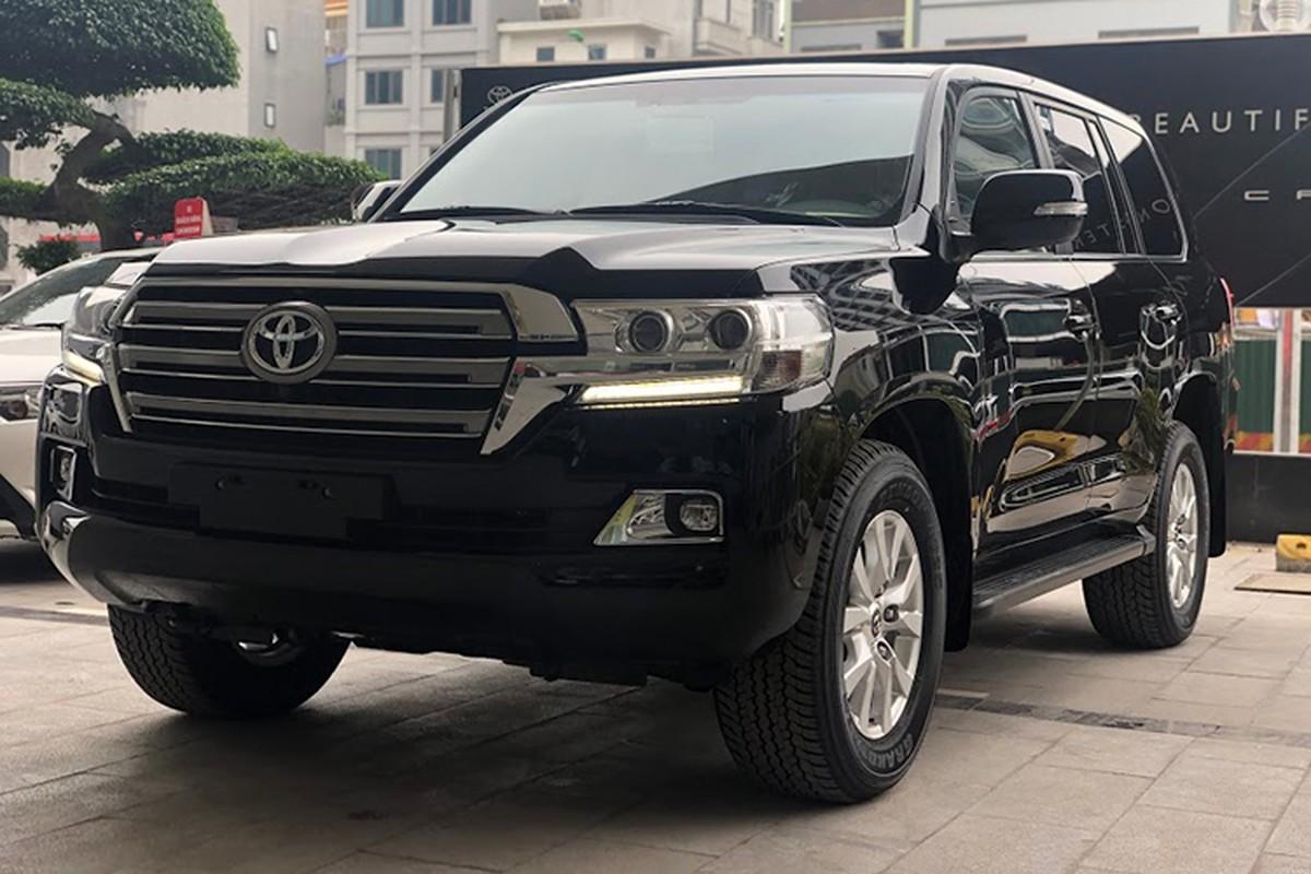 Xe Toyota, Honda, Suzuki, Mitsubishi nam top e nhat Viet Nam-Hinh-7