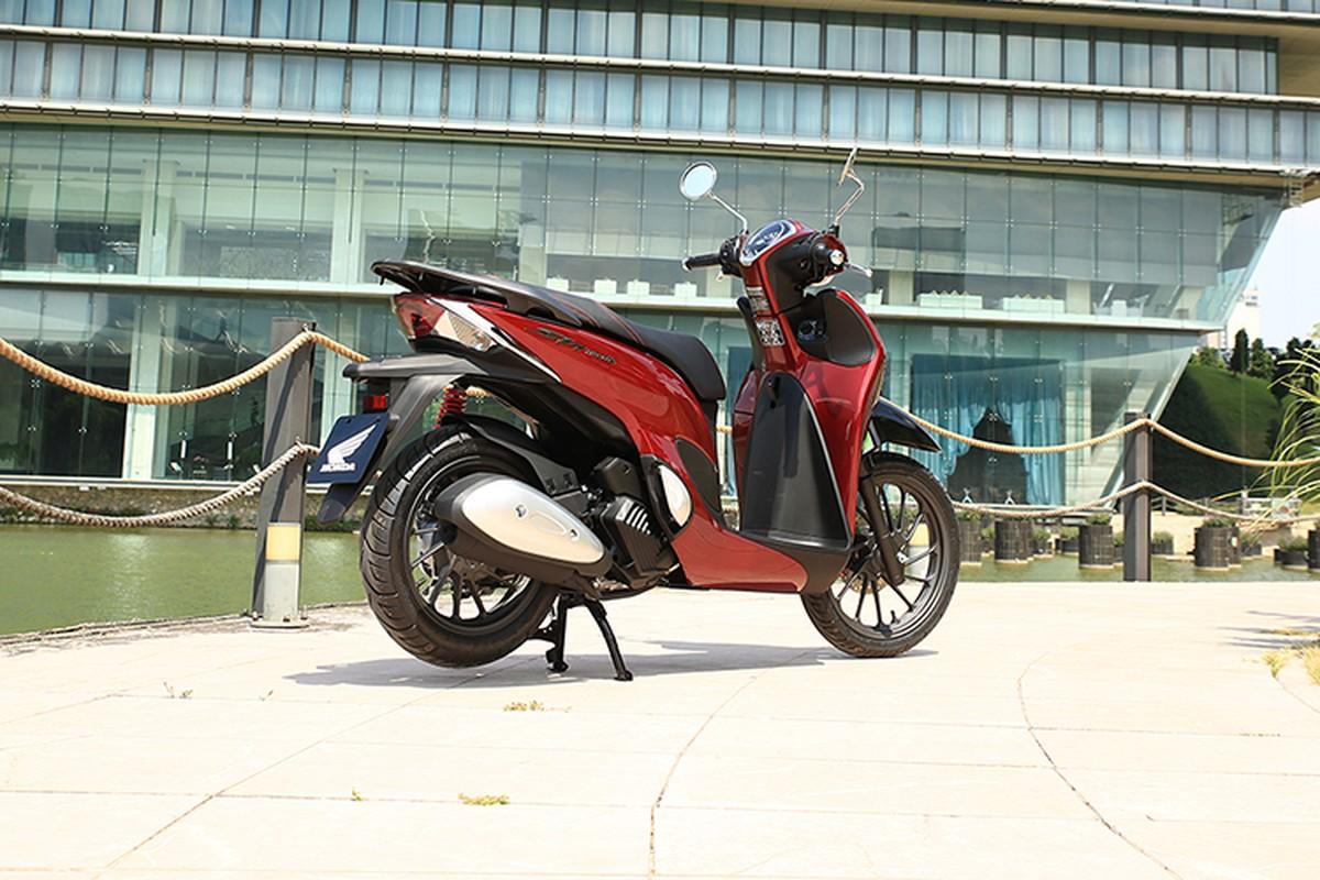 Honda SH Mode 2020 tai Viet Nam, dat nhat 59 trieu dong-Hinh-11