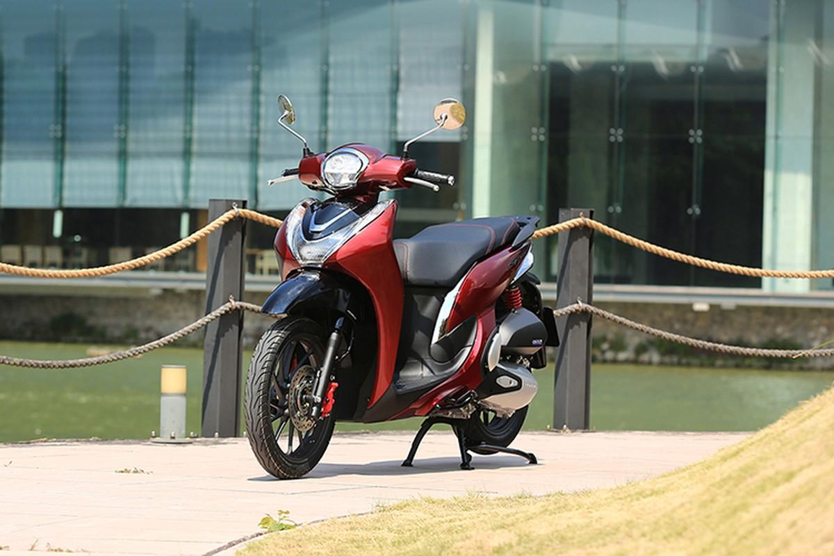 Honda SH Mode 2020 tai Viet Nam, dat nhat 59 trieu dong-Hinh-12