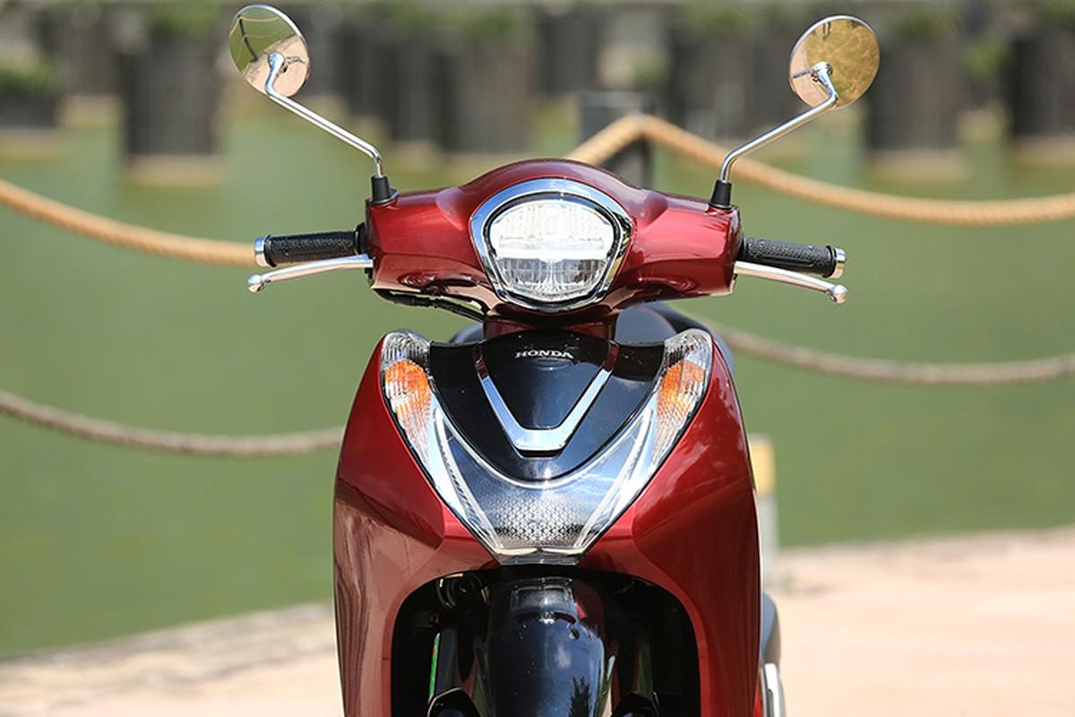Honda SH Mode 2020 tai Viet Nam, dat nhat 59 trieu dong-Hinh-3