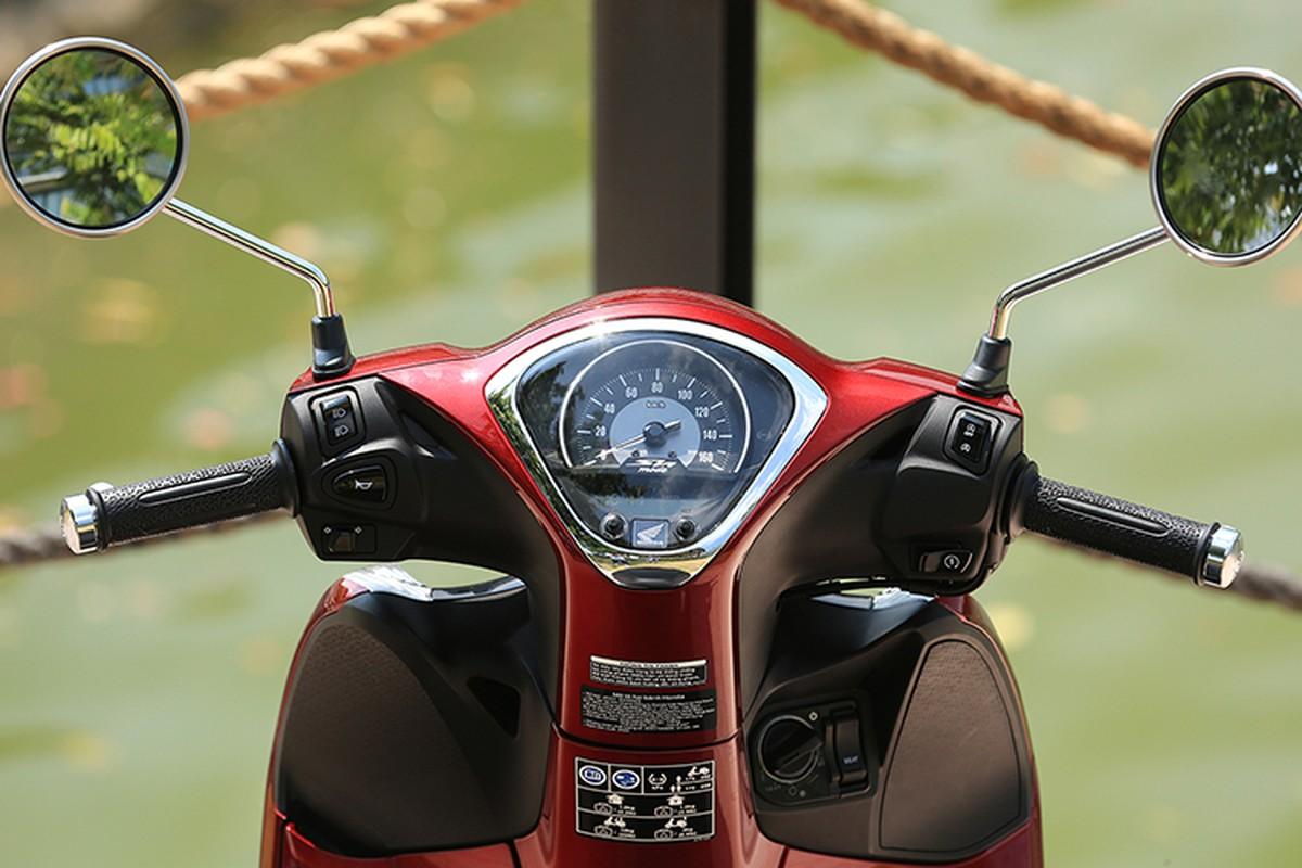 Honda SH Mode 2020 tai Viet Nam, dat nhat 59 trieu dong-Hinh-4