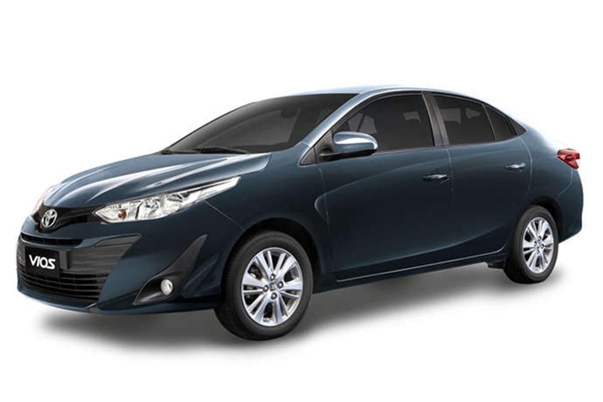 Toyota Vios 2020 moi ruc rich ra mat thi truong Dong Nam A-Hinh-8