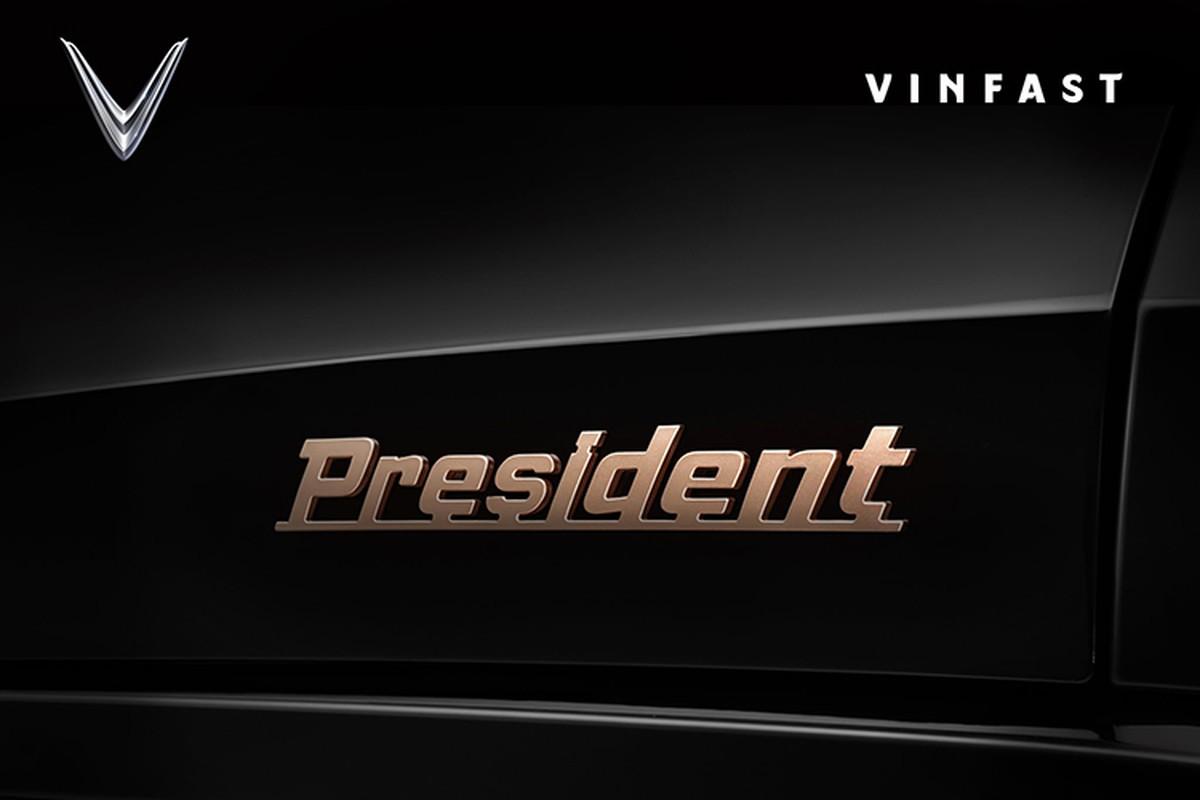VinFast President phien ban gioi han, hon 7 ty sap trinh lang?-Hinh-4