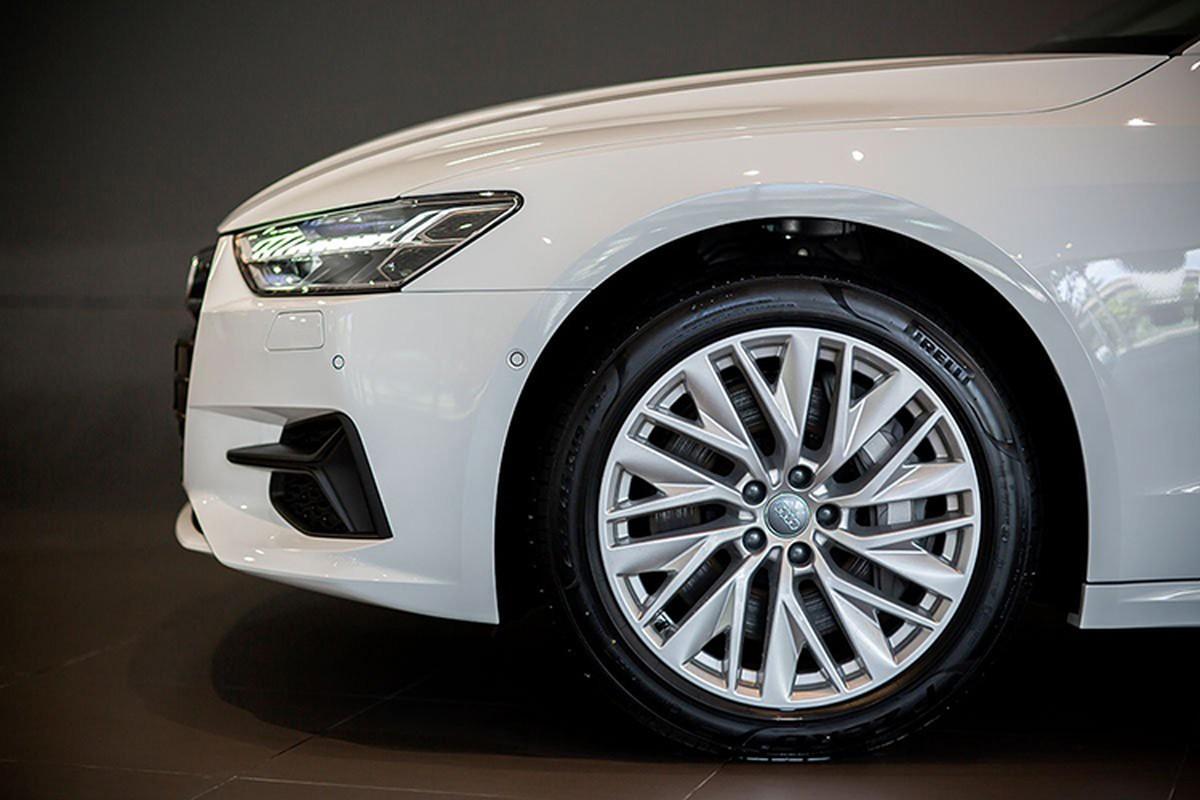 Can canh xe sang Audi A7 Sportback 2020 moi tai Viet Nam-Hinh-5