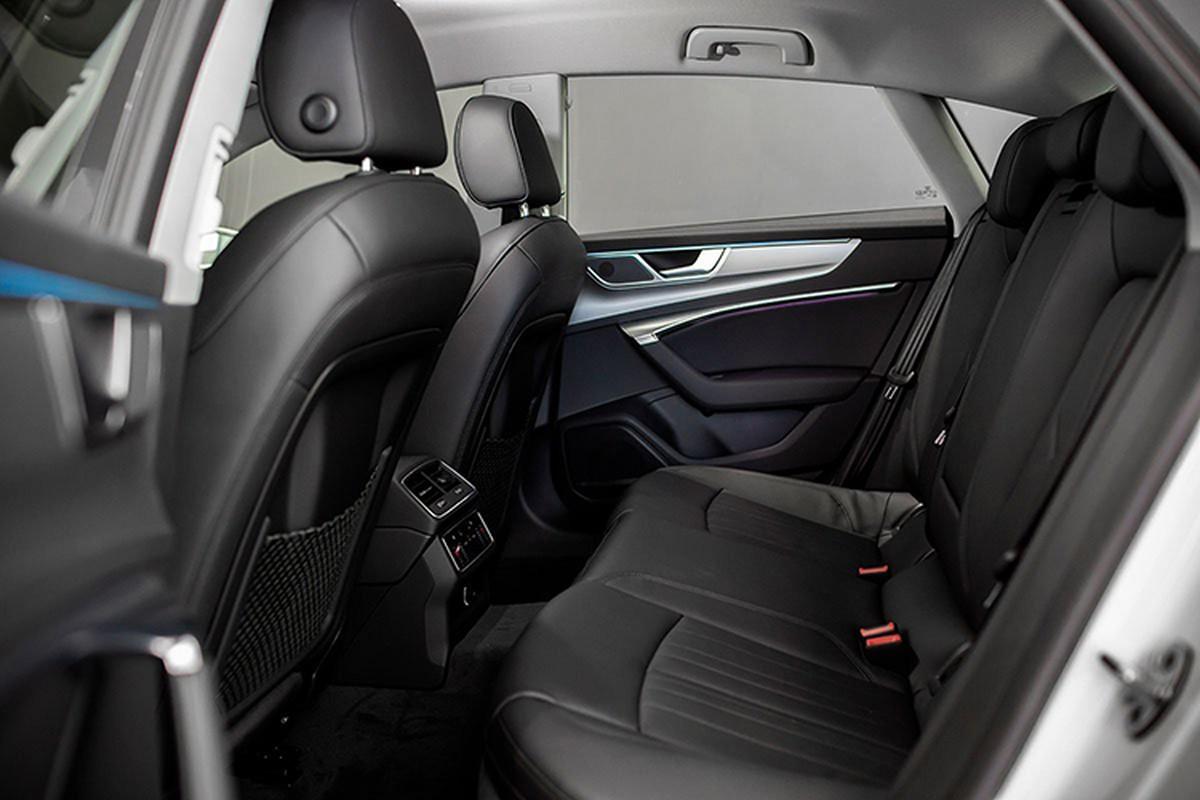 Can canh xe sang Audi A7 Sportback 2020 moi tai Viet Nam-Hinh-9